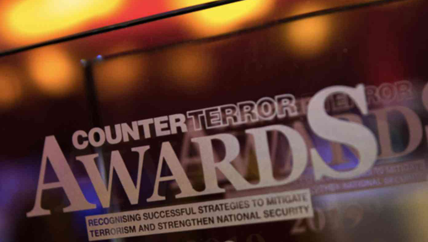 Counter Terror Awards 2020 winners announced