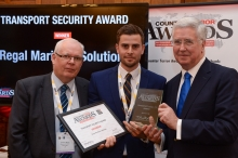 Counter Terror Awards 2018