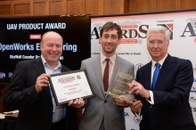 UAV Product Award - OpenWorks Engineering